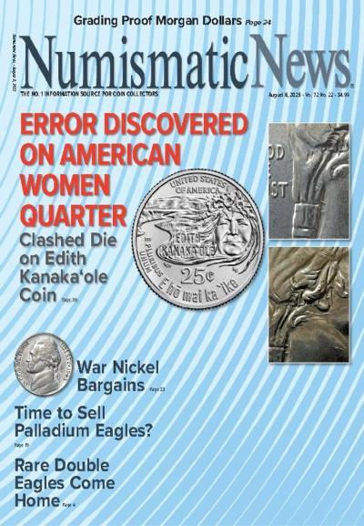 Münzen News - Aktuelle Euromünzen und Numismatik