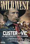 1 Year, 6 issues - Wild West Magazine delivers the riveting true stories of the people, places and events of America's frontier times, its culture and the attempts to tame it. Each issue brings to life the legends and lore of the Indians, cowboys, adventurers, settlers, lawmen and outlaws.