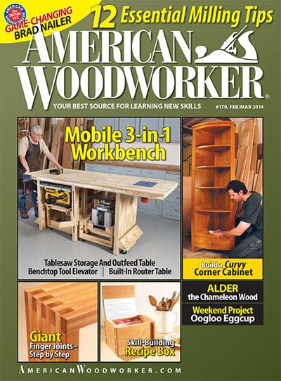 American woodworker 2014 download