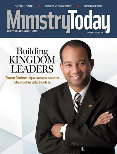 Subscribe to Ministry Today