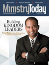 Ministry Today Magazine Subscription