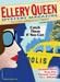Ellery Queen's Mystery Magazine magazine