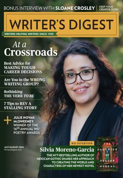 Subscribe to Writer's Digest