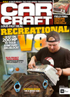 Best Price for Car Craft Magazine Subscription