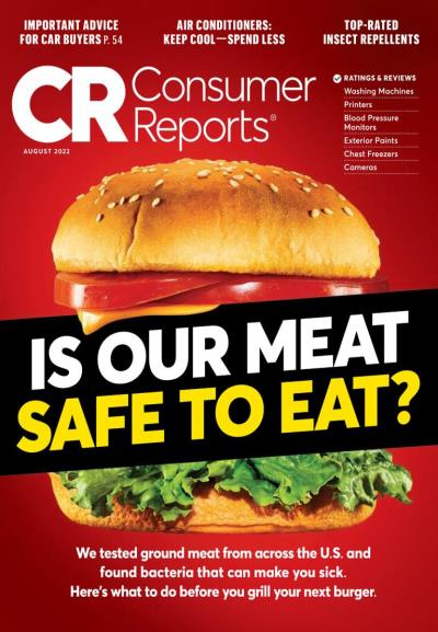 Subscribe to Consumer Reports