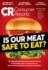 Consumer Reports Magazine