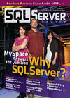 SQL Server Magazine