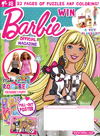 Barbie 3 9 Magazine Subscription