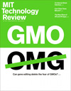 Technology Review Magazine