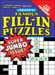Penny's Famous Fill-In Puzzles Magazine