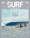 Surf, Transworld