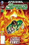 Green Lanterns Magazine Subscription