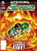 Green Lantern Magazine