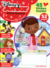 Disney Junior 2 7 Magazine Subscription