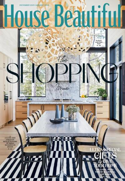 subscribe to house beautiful - Home Decor Magazines