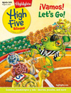 Highlights High Five Bilingue2 6 Magazine Subscription