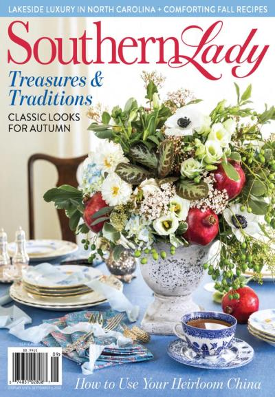 Subscribe to Southern Lady