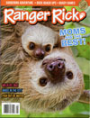 Ranger Rick Magazine