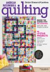 American Patchwork Quilting Digital Magazine Subscription
