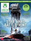 Official Xbox - non-disc edition Magazine