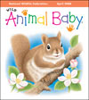 Wild Animal Baby Magazine