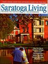 Saratoga Living Magazine