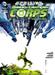 Green Lantern Corps magazine