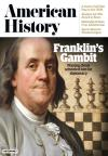 Best Price for American History Magazine Subscription