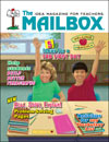 The Mailbox Magazine - Grades 4-6