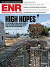 Engineering News Record Magazine