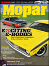 Mopar Enthusiast Magazine