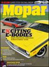 Mopar Enthusiast Magazine