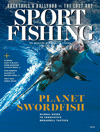 Sport Fishing Magazine Subscription