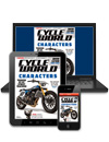Cycle World Magazine - Digital Edition