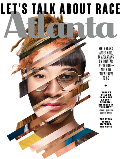 Subscribe to Atlanta Magazine