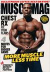 MuscleMag International Magazine