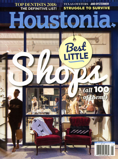 Subscribe to Houstonia