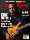 Best Price for Living Blues Magazine Subscription