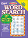 Dell Official Word Search Magazine