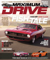 Maximum Drive Magazine