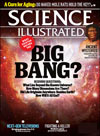 Science Illustrated Magazine