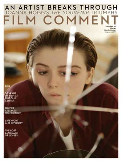 Subscribe to Film Comment