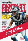 Rotowire 2012 Fantasy Football Guide Magazine