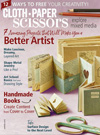 Best Price for Cloth Paper Scissors Magazine Subscription