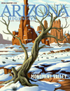 Arizona Highways Magazine Subscription