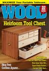 Wood - Digital Magazine