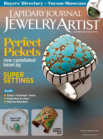 Subscribe to Jewelry Artist
