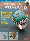 Best Price for Jewelry Artist Journal Subscription