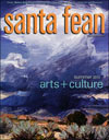 The Santa Fean Magazine