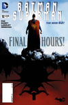 Batman/Superman Magazine